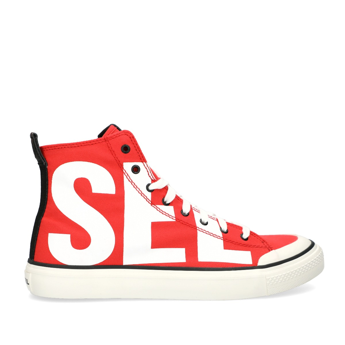 S-Astico Sneakers - Red