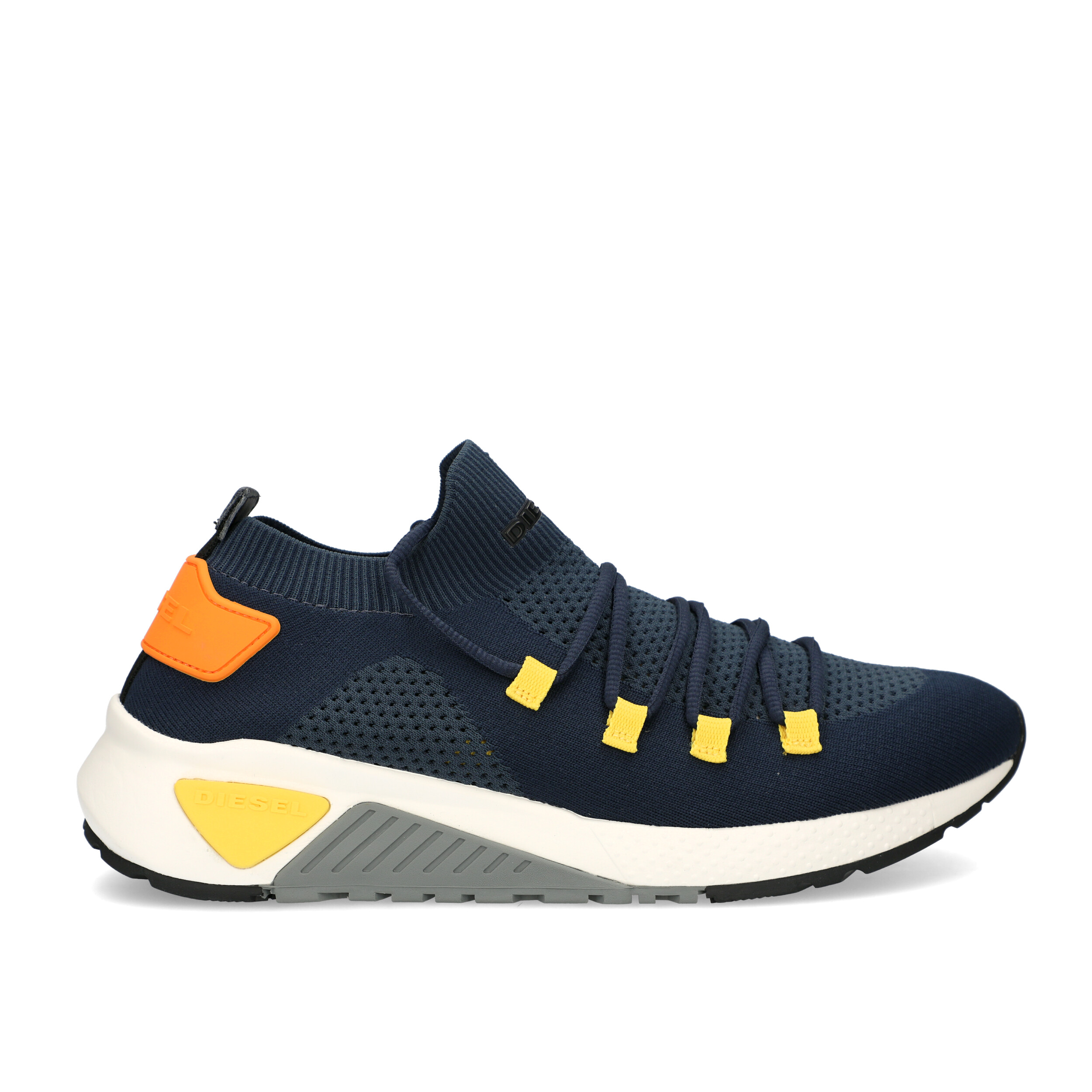 S-KB Athlete Sneakers - Navy