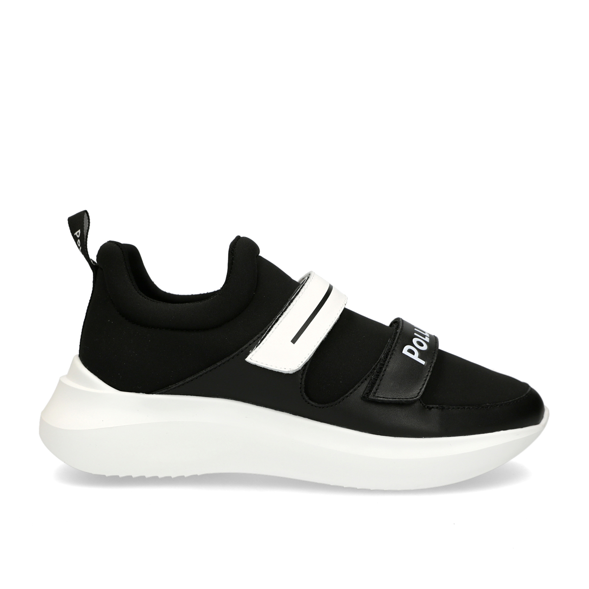 Freedom 50 Sneakers - Black