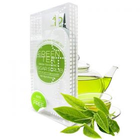 Voesh Mani in a Box (3 Step) Green Tea Hand Treatment