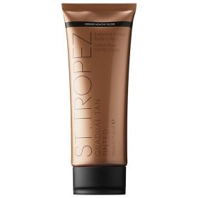 St.Tropez Gradual Tan Tinted Everyday Tinted Body Lotion - 200 ml