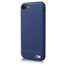 BMW - Slim Case Navy - iPhone 7