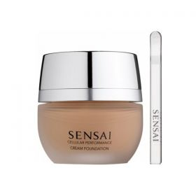Sensai Cellular Perfection Cream Foundation - CF24