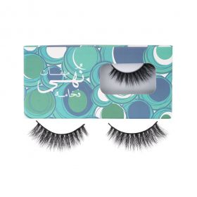 Real Mink Eye Lashes - Fakhamah