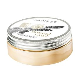 Organique Eternal Gold Golden Shea Butter Balm - 200ml
