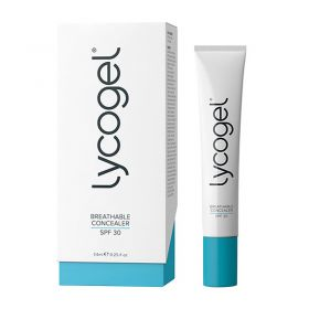 Lycogel Breathable Concealer SPF30 - Light