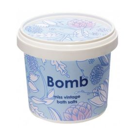 Bomb Cosmetics Miss Vintage Bath Salts