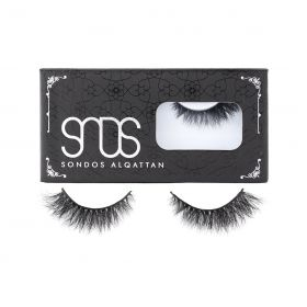 Mink Fur Eye Lashes - 02