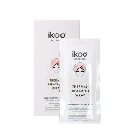 Ikoo infusions - Thermal Treatment Protect & Repair Pack - 5pcs