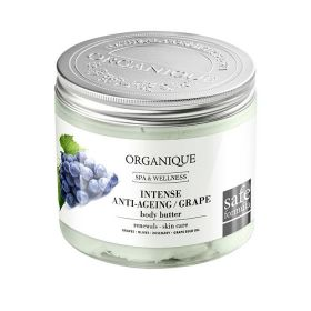 Organique Grape Body Butter - 200ml