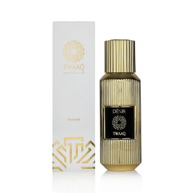 Twaaq Perfumes - European Collection - Desir