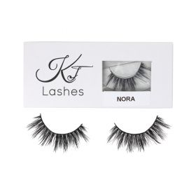 Mink Lashes Nora