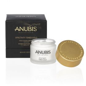 Anubis Barcelona Effectivity Tenso Gold Cream - 60ml