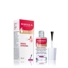 Mavala Mava Strong Base Fortificante -10ml