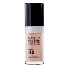 Make Up For Ever - Ultra HD Foundation - R240 - Pink