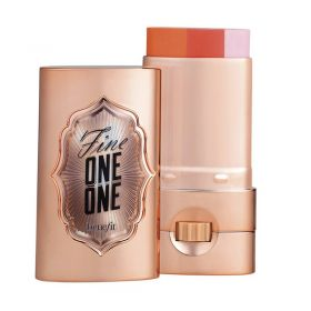 Benefit Cosmetics Fine-One-One Sheer Brightening Color For Cheeks & Lips