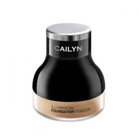 Cailyn Illumineral Foundation Powder- N 02 -  Soft Light
