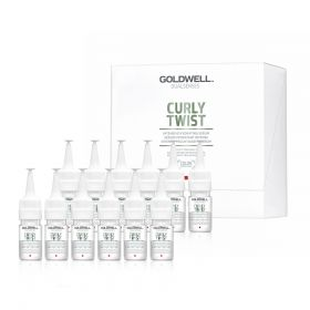 Dual Senses (New) Curly Twist Intensive Hydrating Serum 2.0 - 12Pcs