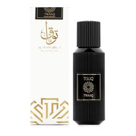 Twaaq Perfumes - Arabian Collection -  Touq