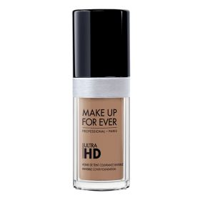Make Up For Ever - Ultra HD Foundation - 128 - Y415