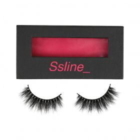 Eye Lashes Mink - S19