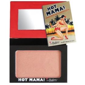 The Balm Mamas All In One Blush
