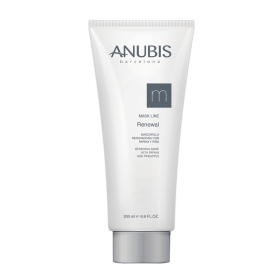 Anubis Renewing Mask With Papaya and Pineapple - 200ml
