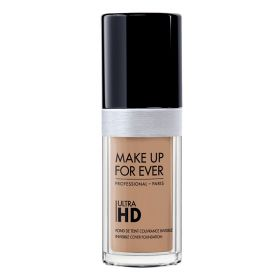 Make Up For Ever - Ultra HD Invisible Cover Foundation - N 153
