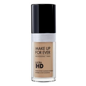 Make Up For Ever - Ultra HD Foundation - N 120 - Soft sand