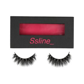 Eye Lashes Mink - S24