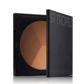 St. Tropez 3-in-1 Bronzing Sculpting Powder