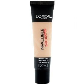 Loreal Infallible Matte Foundation -N 20 - Sand
