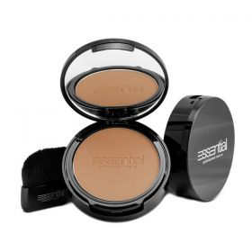 Essential Naked Flash Tan Powder - Dark Tan