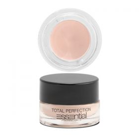 Essential Total perfection Base For Eyeshadow & Lip Primer - N 10