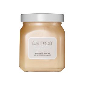 Ambre Vanille Honey Bath - 300g