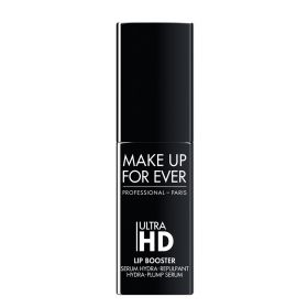 Make Up For Ever - Ultra Hd Lip Booster - N 01 - 6ml
