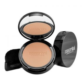 Essential Naked Flash Tan Powder - Natural Tan