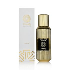 Twaaq Perfumes - European Collection - Craving