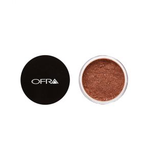 Ofra Derma Minerals Loose Eye Shadow - Shiny Penny