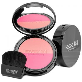 Essential Light And Shadow Blush - Pink Explosion