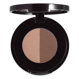 Anastasia Duo Eyebrow Powder - Dark Brown