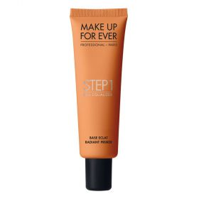Make Up For Ever - Step 1 Skin Equalizer Radiant Primer- Caramel - For Dark Skin