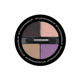 Studio Makeup - Eyeshadow Quad - Envy.