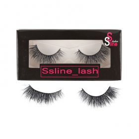 Eye Lashes Mink - S20