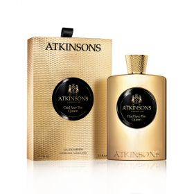 Atkinsons Oud Save the Queen 100 ml - Women