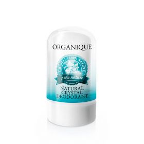 Natural Crystal Deodorant - 50gm