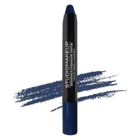 Studio Make Up Endurance Eyeshadow Crayon - Blue Velour
