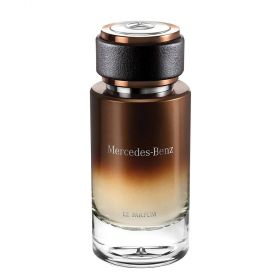 Mercedes Benz Le Parfum by Mercedes Benz Eau De Parfum 120ml - Men