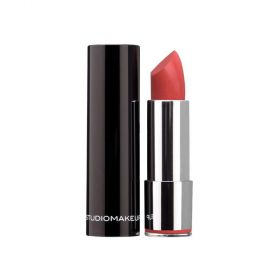 Studio Makeup - Rich Hydration Lipstick - Coral Hint.