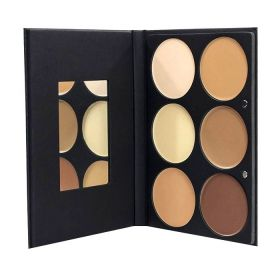 Ofra Makeup Contouring & Highlighting Cream Foundations Palette